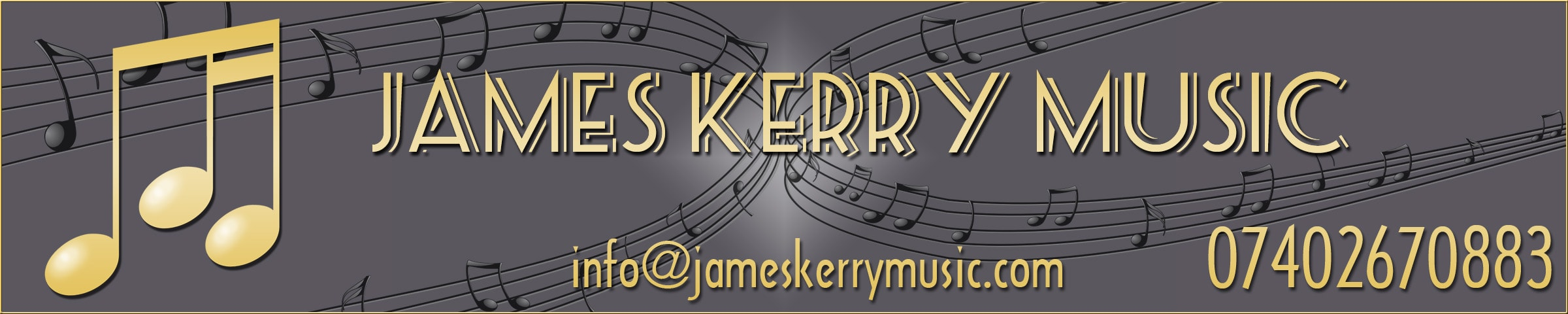 James Kerry Music